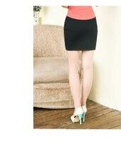 памяти косые полосы высокая талия с коротким рукавом классический сплошной цвет короткая юбка 2 лето