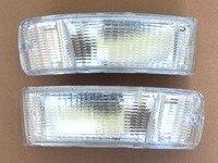Turn Signal Light Indicator Front Set Kit For Audi 80 90 B3 B4 8g 88 00