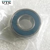 1pcs UTE 7001 7001C H7001C 2RZ P4 12x28x8 Sealed Angular Contact Bearings Engraving Machine Speed Spindle