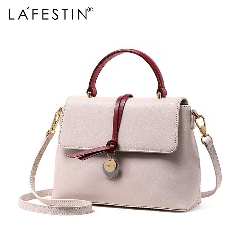 LAFESTIN marque sacs pour femmes sac à bandoulière nouveau Designer sac à main fourre-tout sac à main femme Messenger sacs à bandoulière bolsos mujer