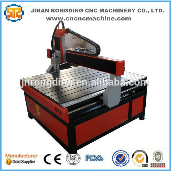 cnc machine for woodworking