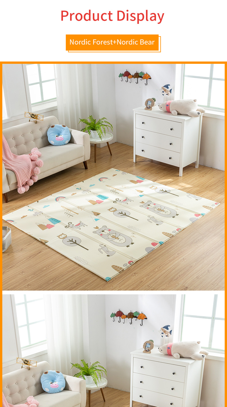 HTB1ES0ab.GF3KVjSZFoq6zmpFXa6 Infant Shining Baby Mat Play Mat for Kids 180*200*1.5cm Playmat Thicker Bigger Kids Carpet Soft Baby Rugs Crawling Floor Mats