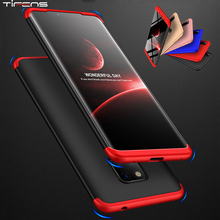 Hard PC Case For Huawei Mate