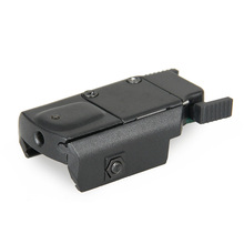 Airsoft Red Dot Laser Pointer With Switch