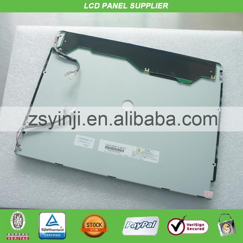 LQ150X1LW73 15 1024*768 TFT-LCD DisplayLQ150X1LW73 15 1024*768 TFT-LCD Display