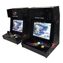 Новейшие разработки Аркада двойной рокер игровой контроллер с Pandora's Box 5 Мульти игрового поля, 960 игра в 1