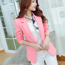 Casual Women White Blazers and Jackets
