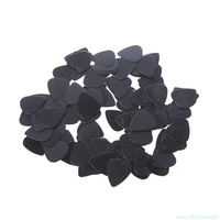New Lot 100pcs Acoustic Electric Guitar Picks 0.71mm Plectrums   Musical     Instrument   selling Drop Ship