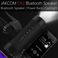 JAKCOM OS2 Smart Outdoor Speaker as Wristbands in monitor cardiaco mi s2 mobile cicret bracelet cicret smart