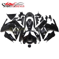 Complete Fairings For Yamaha FJR 1300 2002 2003 2004 2005 2006 ABS Plastic Motorcycle Fairing Kit Bodywork Gloss Black Fittings