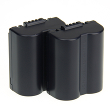 Digital Boy 2 Шт. Камера Литий-Ионный Аккумулятор CGA-S006E S006E CGA CGR-S006E CGR-S006A/1B BP-DC5U Для PANASONIC Lumix DMC