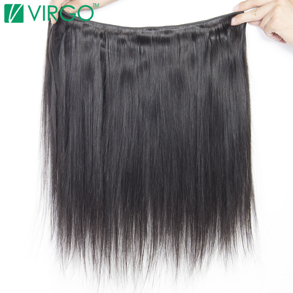 Peruvian straight hair 100 human hair extensions natural black 1 peruvian straight hair 100 human hair extensions natural black 1 piece non remy can buy 34 bundles volys virgo hair products in hair weaves from hair pmusecretfo Choice Image