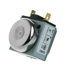 DKJ-Y 60/120 Minutes 15A Delay Timer Switch For Electronic Microwave Oven Cooker Tools New R08 Drop ship(China)