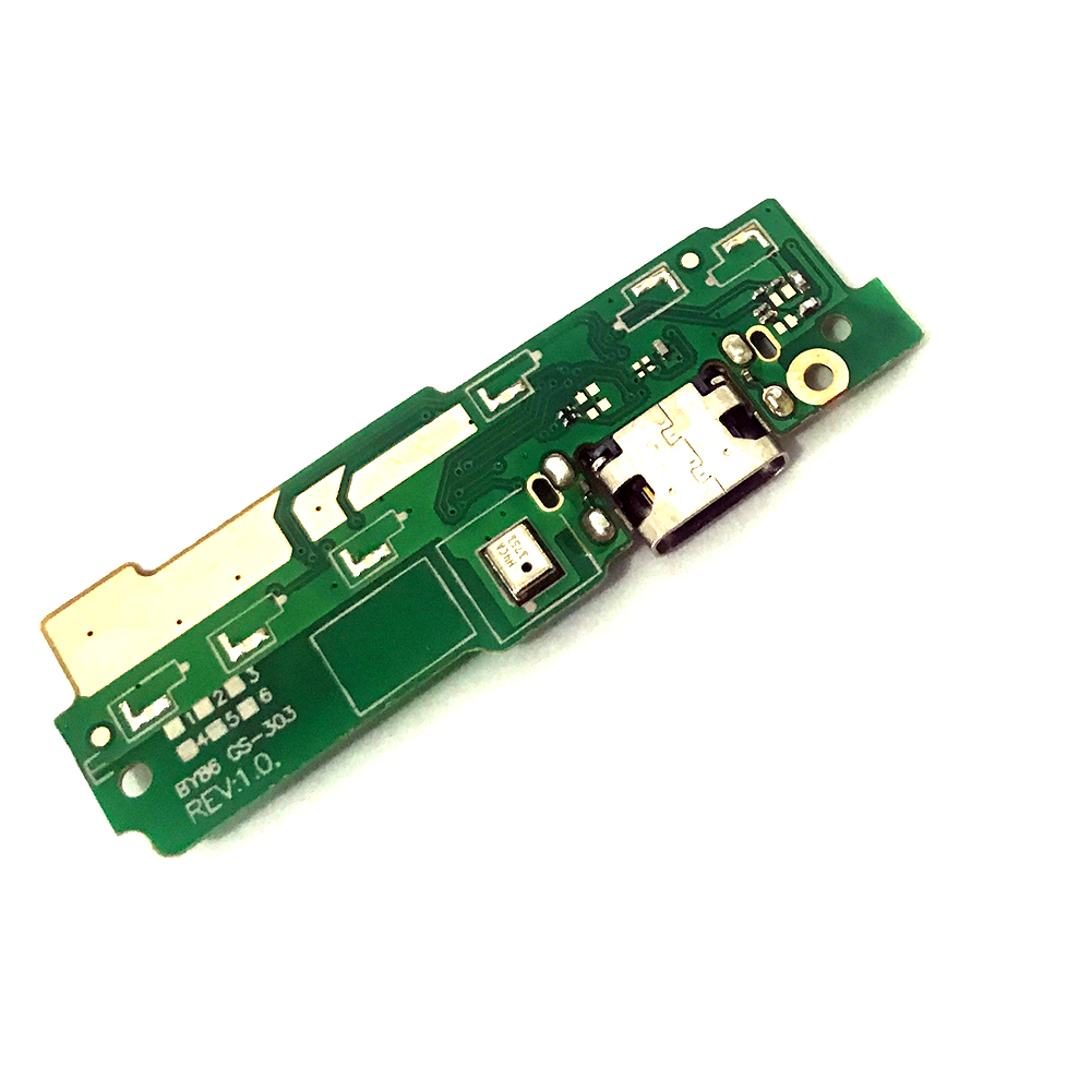Dock Connector Charger Flex Cable For Sony Xperia XA1 Ultra G3221 G3212 G3223 G3226 USB Charging Mic Microphone Port Board