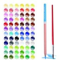 China Hero 72 lapis cor lapices color pencil set colored for coloring book escolar watercolor pencils case soluble acuarelables