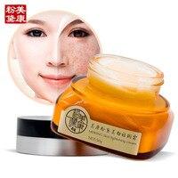 MEIKING Lightening Creme Hautaufheller Reduziert Dunkle Flecken und Altersflecken Unebenen Hautton Hyperpigmentierung Whitening cream 2016