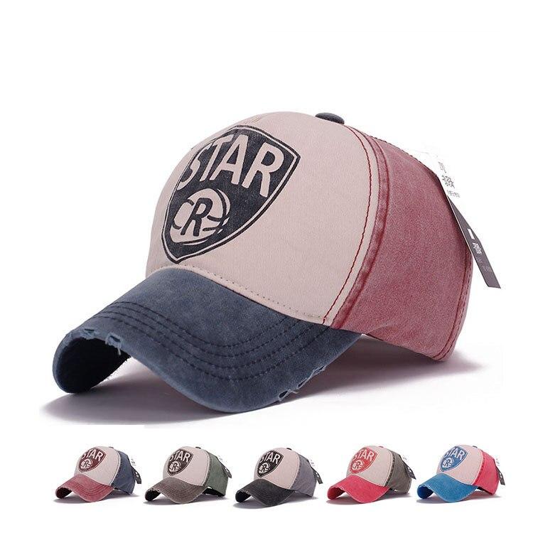 Classic Superstars Baseball Hip Hop Sports Caps Chapeu Vintage gorras planas Casquette cotton motorcycle snapback hats