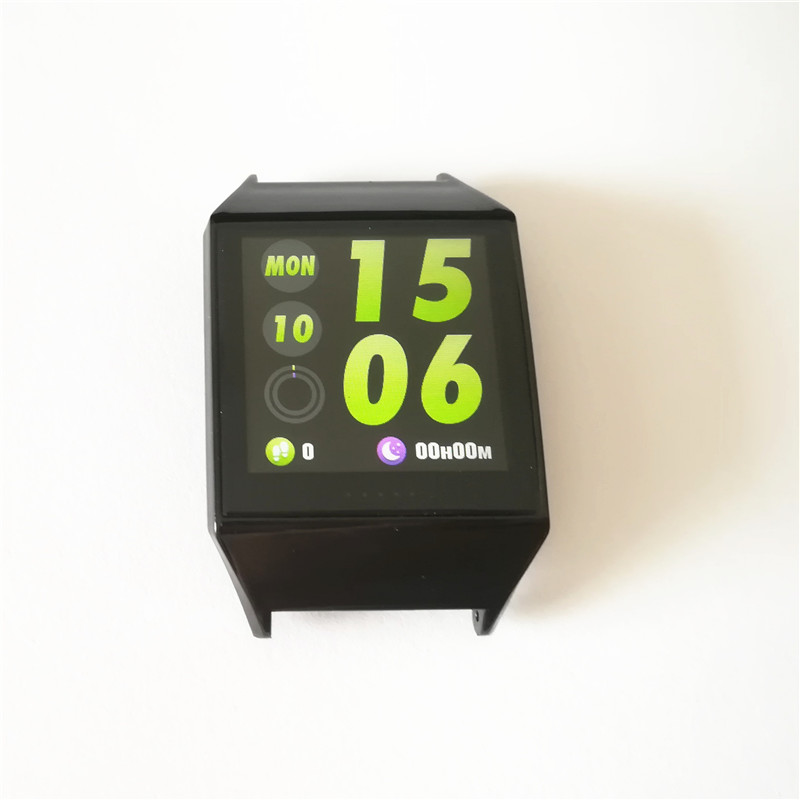 W1 Smart Bracelet Blood Pressure Measurement Color Screen Fitness Tracker Watch Waterproof IP68 Heart Rate Monitor GPS Tracker 21