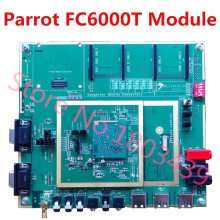 Built in Parrot FC6000T Module for Android OS Car DVD Player Radio Video Screen GPS Navigation