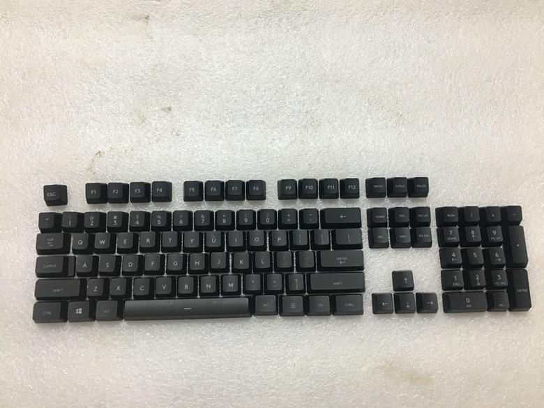 1 Set Original Key Caps For Logitech G413 Mechanical Keyboard Genuine Keycap