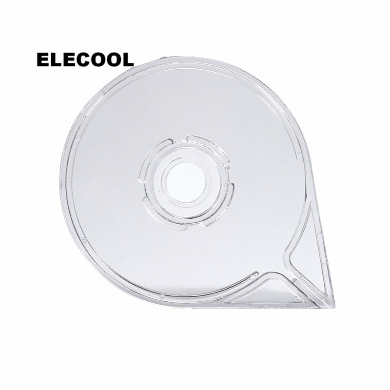 ELECOOL Portable Transparent Nail Art Striping Tape Line