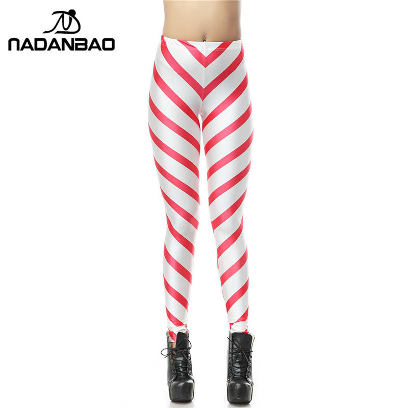 Online Get Cheap Red Striped Leggings -Aliexpress.com   Alibaba Group