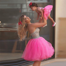 de la madre vestidos