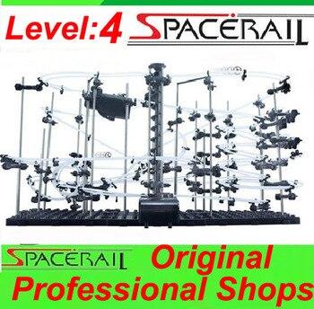 New Spacewarp Level Space Warp Rail Space Rail Lv4