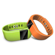 TW64 Smartband Smart Bracelet Wristband Fitness Health Tracker Bluetooth Watch For Ios Android Better Than Mi Band