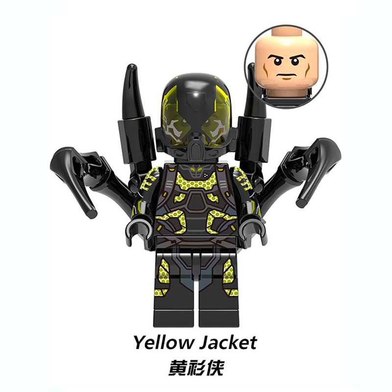 XH-951 Yellow Jacket
