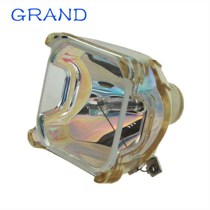 DT00461 Replacement Projector Bare Lamp For HITACHI CP-HX1080 / CP-HS1090 / CP-X275 / CP-X275W / CP-X275WA / CP-X275WT Happybate