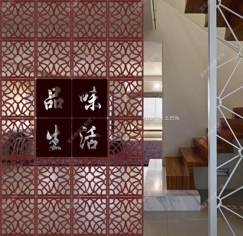 online kaufen großhandel kreative zimmer trennwände aus china ... - Moderne Trennwande Wohnzimmer