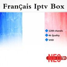 Best Франции IPTV выберите арабский IPTV 1200 жить и VOD наиболее стабильной каналов IPTV Бельгии 24 часа доставка бесплатная доставка