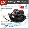 2 Г 3 Г 4 Г LTE Всенаправленная 700-2600 МГц Многополосный Антенны RP-SMA мужской (внутреннее отверстие) 1 м кабель