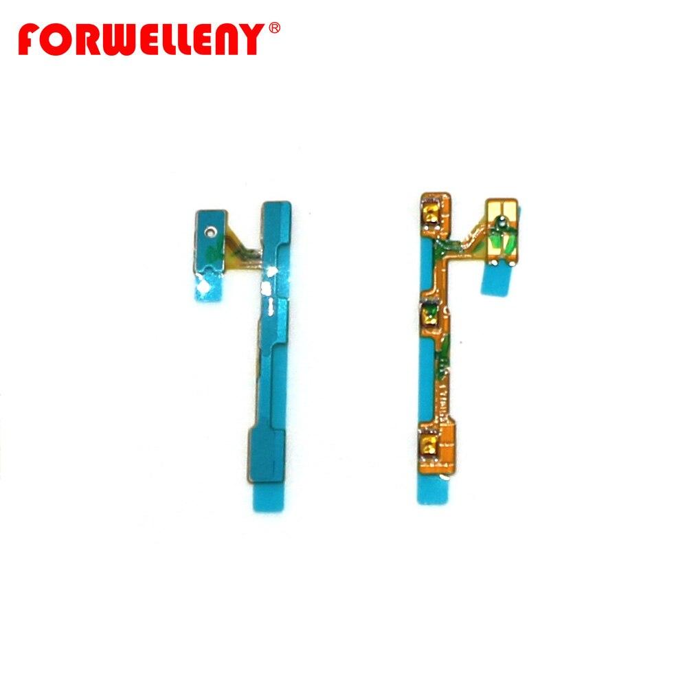 For Huawei P20 Lite / Nova 3e Power On/Off Key Volume Up Down Side Button Flex Cable ANE-LX1 ANE-LX2 ANE-LX3 ANE-AL00 ANE-TL00