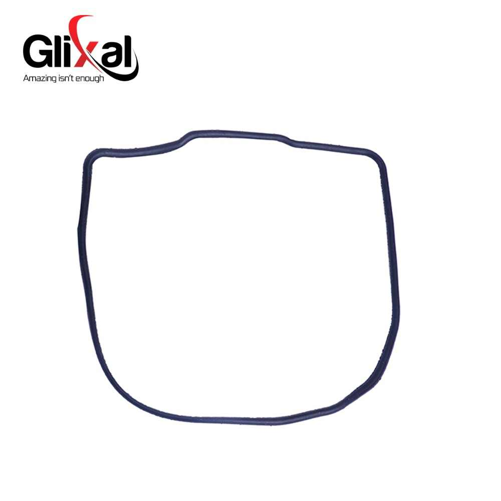 Glixal Valve Cover Gasket O-Ring for 4-Stroke GY6 49cc 50cc 80cc 139QMB 139QMA Engine Cylinder Head Cover