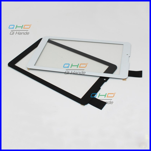 """Новый сенсорный экран для 7 """"DEXP Ursus S169 смешивания 3g Tablet Сенсорная панель планшета Стекло Сенсор Замена Ursus S 169 MIX 3g"""