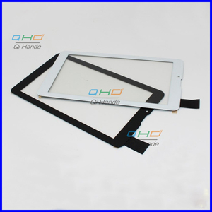 """New Touch screen For 7"""" DEXP Ursus S169 MIX 3G Tablet Touch panel Digitizer Glass Sensor replacement Ursus S 169 MIX 3G(China)"""