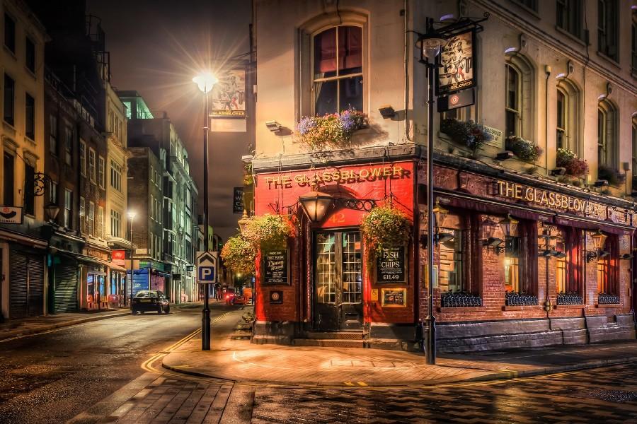 Buy Diy Frame London Urban Street