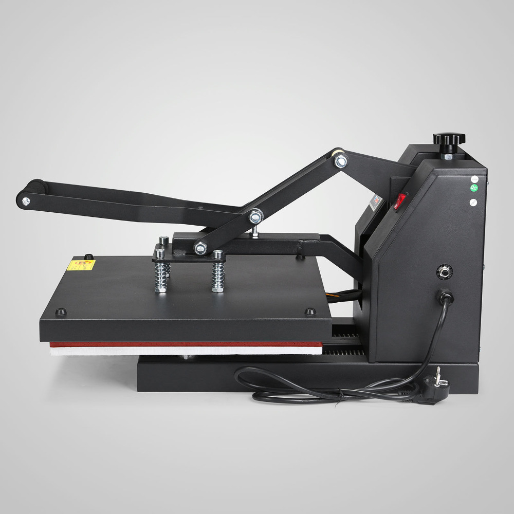 Wärme Drücken Maschine 15x15 inch HP3804 Digital Transfer Sublimation Maschine 15