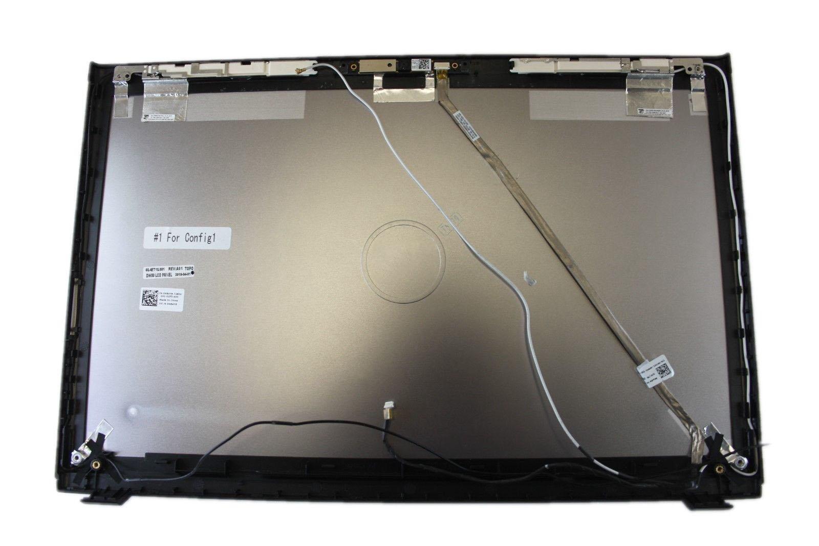Genuine Dell Vostro 3500 Palmrest 0MR3GN MR3GN