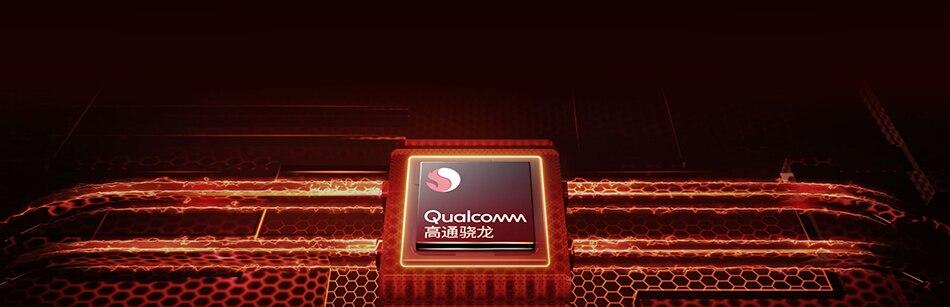 Meizu 16, 6 ГБ, 64 ГБ, глобальная версия, Смартфон Snapdragon 710, четыре ядра, мобильный телефон на фронтальной панели 20 МП, 3100 мАч, встроенный экран, отпечаток пальца