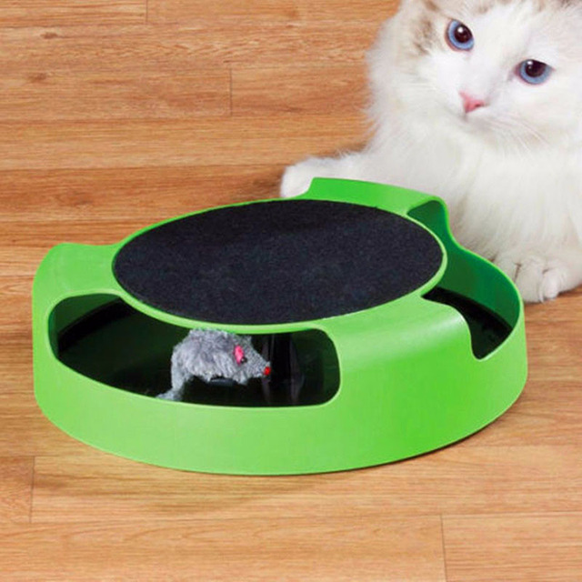 EasyCat Motion Mouse