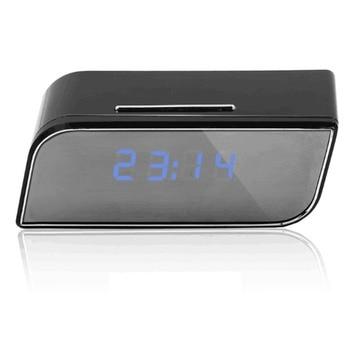 Mini Kamera 1080 Full HD Uhr Alarm Nachtsicht Motion Detection Wifi IP Cam DV DVR Camcorder Home Security Surveillance