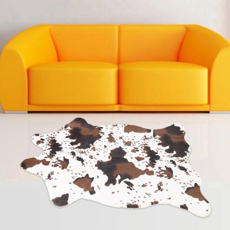 Tier Gedruckt Carpet Fr Wohnzimmer Im Europischen Amerikanischen Bereich Teppiche Schlafzimmer Bodenmatte Maschine Waschbar