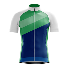 2019 Cycling Jersey Man Uniform Clothing Bike Shirt Three Colors Comfortable and Breathable