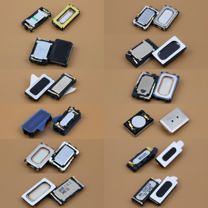 YuXi Earpiece Ear Sound Speaker Buzzer Receiver Repair Part Replacement for ZTE Huawei glory Coolpad OPPO Lenovo Amoi Hisense
