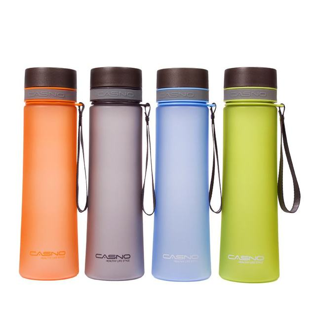 High Quality 1000ml Protable Water Bottles With Filter Outdoor Sports Healthy Plastic Space Bottles My Travel Bottle BPA Free 2