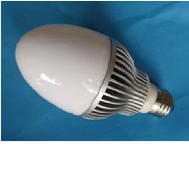 5*1W triac dimmable led bulb;warm white color;400lm;can used with the traditional dimmer;AC110V/220V input;E14 base
