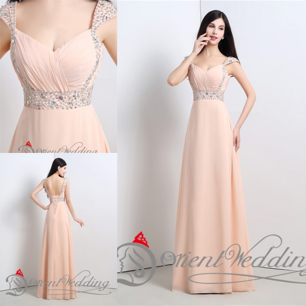Compare prices on luxury sparkly bridesmaid dress online shopping luxury cheap bling bling sequin beaded crystal floor length lace up sparkly coral colored long bridesmaid ombrellifo Images